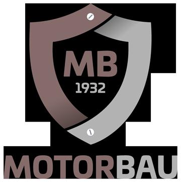 Motorbau